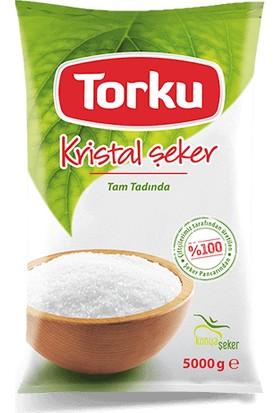 Torku Toz Şeker 5 kg