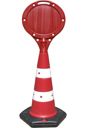 Martı Safety Reklam Dubası - Raket Duba 99 cm (Ø27)