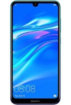 Dafoni Huawei Y7 Prime 2019 Nano Glass Premium Cam Ekran Koruyucu