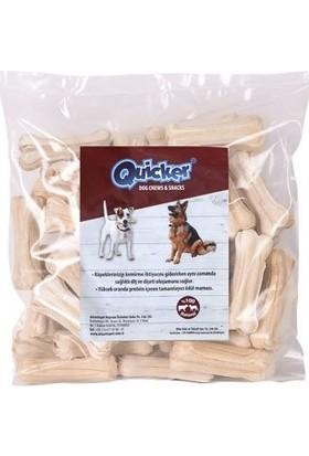 Quicker Beyaz Kemik 50 - 55 gr 12 cm 25'li