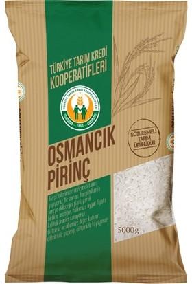 Tarım Kredi Osmancık Pirinç 5 kg
