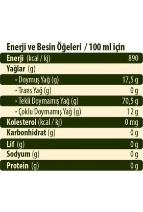 Ayhan Sicimoğlu Klasik Seri Natürel Sızma Zeytinyağı 500 ml.