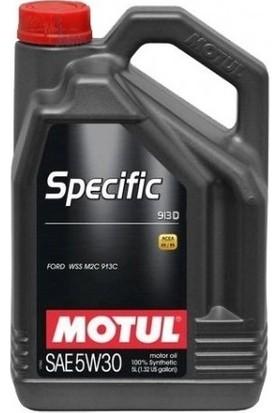 Motul Specific 5W30 Ford 913D 5 lt