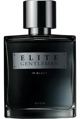 Avon Elite Gentleman In Black Edp 75ML Erkek Parfüm