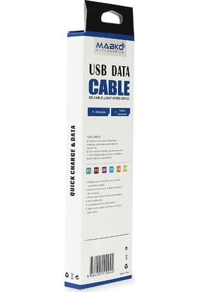 Mabko Type- C USB 3.0 2.0 A Kablo