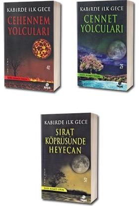 Kabirde İlk Gece - 3 Kitap