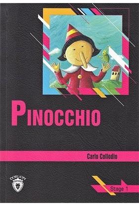 Pinocchio - Stage 1 - İngilizce Hikaye