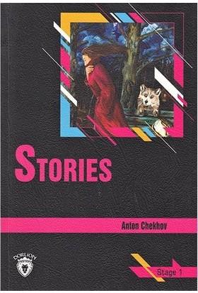 Stories - Stage 1 - İngilizce Hikaye