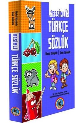 Resimli Türkçe Sözlük - Karatay - Cep Boy