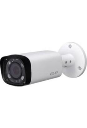 Ez-Ip IPC-B2A20-VF 2mp 2.7-12MM Varifocal H.264+ Sd-Kart Ir Bullet Ip Kamera