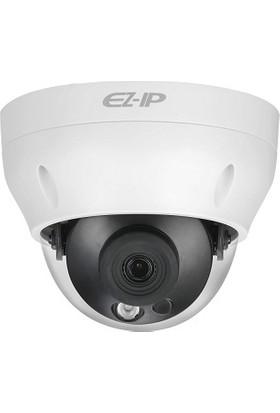 Ez-Ip IPC-D2B40-ZS 4mp 2.8-12MM Motorize H.265+ Sdkart Ir Dome Ip Kamera