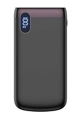 Joyroom Qualcomm 3.0 10000 mAh Powerbank Taşınabilir Şarj Aleti D-M194