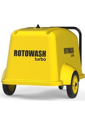 Rotowash St 2000 Turbo 200 Bar Soğuk Basınçlı Yıkama Makinesi