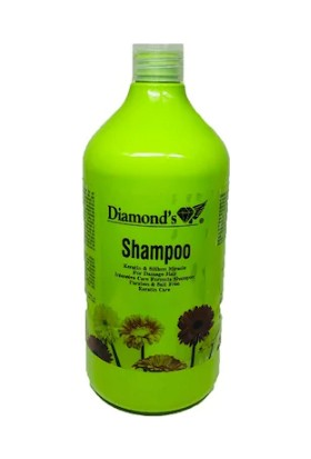 Di̇amond's Tuzsuz Şampuan 1000 ml