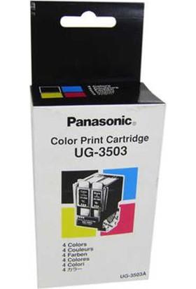 Panasonic UG-3503 Kartuş