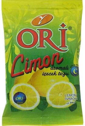 Ori Limon Aromalı İçecek Tozu 300 gr