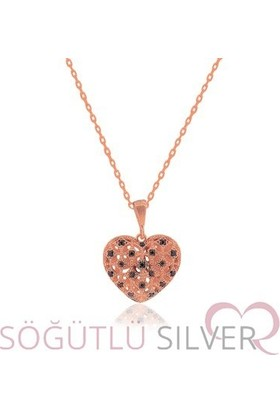 Söğütlü Silver Aşkın Simgesi