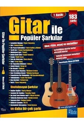 Gitar İle Popüler Şarkılar - Musa Çetiner
