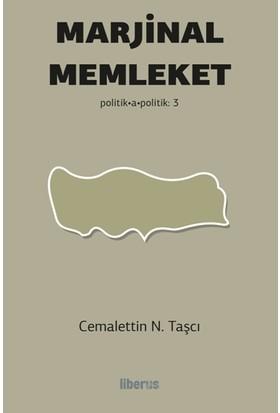 Marj Marjinal Memleket - Cemalettin N. Taşçı