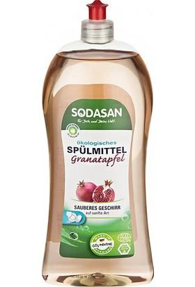 Sodasan Organik Elde Bulaşık Deterjanı 1 lt (Narlı)