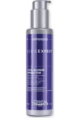 L'oreal Professionnel Cool Blonde Perfector Açık Sarı Saçlar için Mor Jel 150 ml
