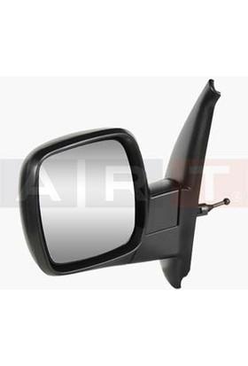 Art Renault Kangoo 08-12 Mekanik Sol Dikiz Aynası