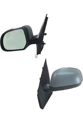 Spj Dacia Dokker Komple Ayna Elektrikli Isıtmalı Sol