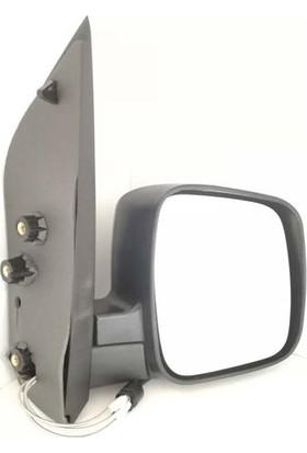 Spj Peugeot Bipper Mekanik Komple Sağ Ayna