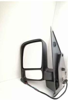 Art Ford Connect Çift Camlı Elektrikli Isıtmalı Sol Komple Dikiz Aynası