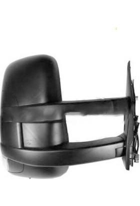 Art Iveco Daily Kamyonet 2006- Elektrikli Sinyalli Sağ Komple Dikiz Aynası