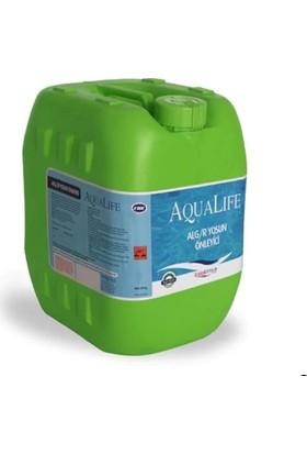 Aqualife Havuz Yosun Önleyici 20 kg