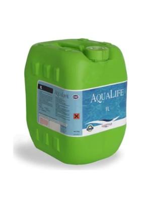 Aqualife İnorganik Çöktürücü Havuz Kimyasalı 20 kg
