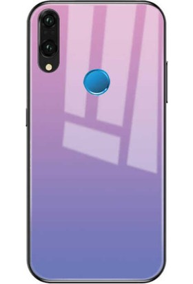 Zore Huawei P20 Lite Friz Cam Kapak