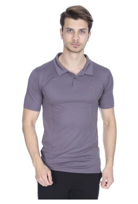 Cresta Ply Pol Ant Erkek Günlük T-Shirt 2027-Dfpol-Ant