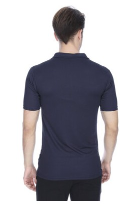 Cresta Ply Pol Lcv Erkek Günlük T-Shirt 2027-Dfpol-Lcv