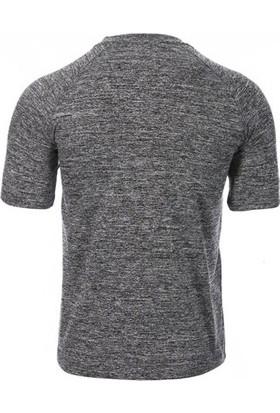 Cresta Katyonik İnj Basic Erkek Günlük T-Shirt 2028-Ktybıs-Inj