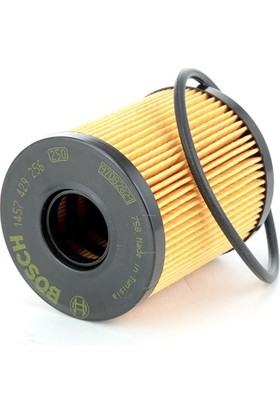 Bosch Yağ Filtresi Linea 1,3 Di̇zel 73500049 1457429256