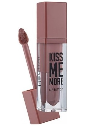 Flormar Kiss Me More Lip Tattoo Skin No: 03