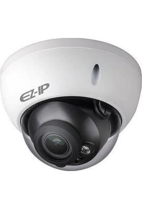 Ez-Ip Hac-D3A21-Vf 2Mp 2.7-13.5Mm Varifokal Lens 4İn1 Ahd Dome Kamera
