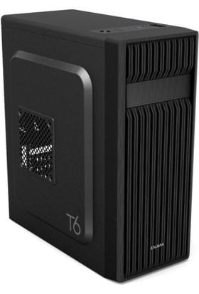 Zalman ZM-T6 ATX MidTower Bilgisayar Kasası