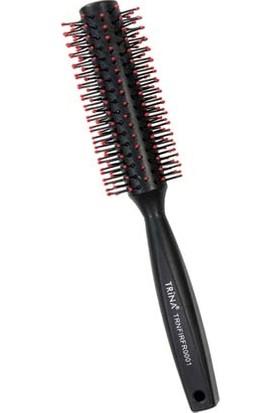 Trina Yuvarlak Saç Fırçası -01