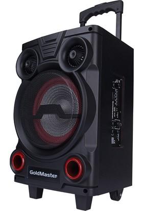 Goldmaster ENJOY-105 BT/MP3/FM Müzik Sistemi