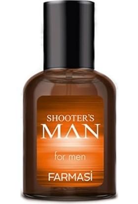 Farmasi Shooters Man 50 ml