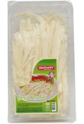 Algündüz Çeçil Peyniri 250 gr