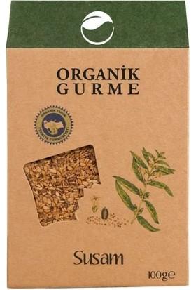 Organik Gurme Susam - 100 gr