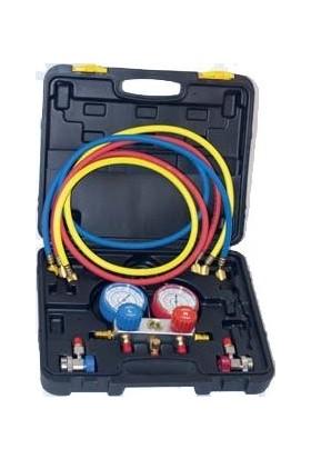 Nt Tools Klima Soğutma Sistemi Test Cihazı h1035