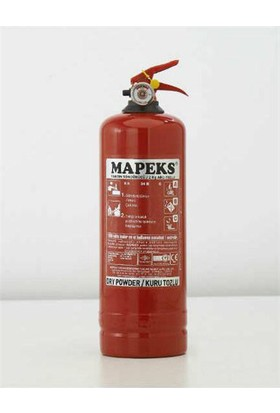 Mapeks Yangın Söndürücü 1 Kg 998719