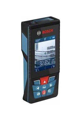 Bosch GLM 120 C Kameralı Uzaklık Ölçer