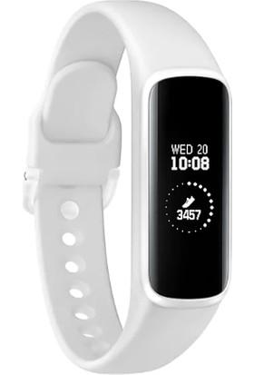 Samsung Galaxy Fit e - Beyaz - SM-R375NZWATUR (Samsung Türkiye Garantili)