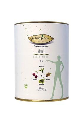 Fitovision Fitol Green Magic 30 Adet Süzen Poşet - Yeni Ürün
